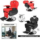 Salon Shampoo Recline Barber Chair All Purpose Hydraulic Beauty Equipment Chair