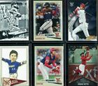 2019 Topps Big League - Inserts / Rainbow & Artist Parallels - Pick Your Player on Ebay