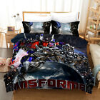 "Buy ""Transformers Bedding Set Duvet Cover Comforter Bumblebee Cover Set Pillowcases"" on EBAY"
