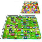 Educational Children's Mat