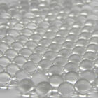 Lot 2000/1000X High Precision Transparent Glass Beads Small Marbles 2.5mm  12mm