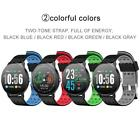 Smart Watch Bracelet Fitness Tracker Heart Rate Blood Pressure For Android IOS