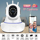 AUGIENB 1080P Outdoor ONVIF IP Camera P2P Wireless IR Cut Security Night Vision