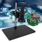 34MP HDMI USB HD Digital Industrial Soldering Microscope Camera 100-240v