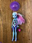Monster High Dolls Abbey. Art class, Picture day, Music festival, Ghouls rule