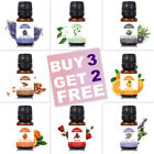 Essential Oils 10 mL - 100% Pure and Natural - Essential Oil - US - Aromatherapy
