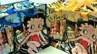 Betty Boop Large Oversized Plastic Tote/Shopper/Carry All Bag NEW WITH TAGS $10.95 USD on eBay