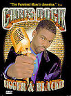 Chris Rock - Bigger And Blacker (DVD, 2004)