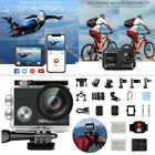 Dragon Touch Vista 5 Native 4K/30fps HD Action Camera WiFi Camcorder Waterproof