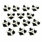 14/56Pcs Golf Shoe Spikes Replacement Primary Spring-flex Traction Elements New