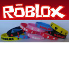Roblox Birthday Party Sets ~ Balloons Tattoos Bags Plates Cups Napkins & More!