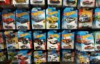 2019 Hot Wheels 30% off Total on 4+ cars  **(New Stock 9-08)**