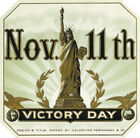 Victory Day Brand Cigar Outer Box Label WWI (Art Prints, Signs, Canvas, More) $12.99 USD on eBay