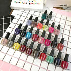 New OPI Lacquer Nail Polish Collection 136 Colors Pick 1 * A- E # Series £3.99  on eBay