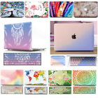2in1 Matt Hard Protective Case  Keyboard Cover for Macbook Pro 13  Touch Bar