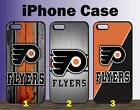 Philadelphia Flyers Ice Hockey Team New Black Case Cover For iPhone $19.9 USD on eBay