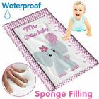Change Pad Baby Changing Mat Cover Waterproof Wipeable Changing Pad Pvc Portable