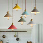 Bar Lamp Kitchen Pendant Light Hotel Chandelier Lighting Bedroom Ceiling Lights