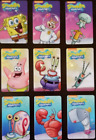 Are Ya Ready, KIDS? Dave & Buster's SPONGEBOB SQUAREPANTS Coin Pusher Cards GARY $16.0 USD on eBay