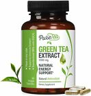 EGCG Green Tea Extract 1000mg Capsules Natural Fat Burn & Weight Loss Supplement $17.92 USD on eBay