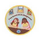 Brownie Girl Guiding Fun Badges Official