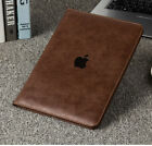 For Apple New iPad 6th 5th Generation Air 2 Pro 9.7 Leather Smart Case Cover UK