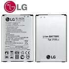 For LG V10 V20 K4 K7 K8 K10 K20 New Original Cell Phone OEM Battery Replacement
