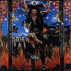 Passion and Warfare by Steve Vai (CD, Jun-1997, Epic)
