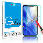 For Apple iPhone 11 Pro Max iPhone Original Tempered Glass Screen Protector