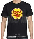 SWET0001CX CHUPA CHUPS 100% Cotton Graphic T-Shirt by STYLO INC. FREE SHIPPING