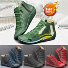 2019 New Arch Support Boots Flat Heel Boots
