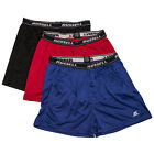 Big & Tall 4U Basics Russell Performance Boxer Underwear 3Pack 1X 2X 3X 4X 5X 6X