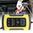 Car Repair Charger Battery Smart Charger DC 12V, 6A (maximum) for Motorcycle