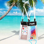 Majuro Waterproof Underwater Cell Phone Case Cover Pouch Card Insert GDS100C