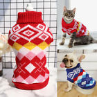 Dog Jumper for Small Dogs Boy Girl Pet Cat Clothing Chihuahua Clothes Jackets