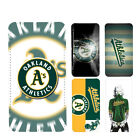 Oakland Athletics A's iphone 11 11 pro max galaxy note 10 10 plus wallet case on Ebay
