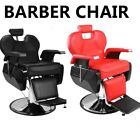 Recline Hydraulic Barber Chair All Purpose Salon Spa Heavy Duty Beauty Equipment