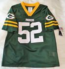 NFL Green Bay Packers #52 Matthews YOUTH Game Jersey - New W/Tags $16.99 USD on eBay