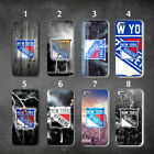 New York Rangers iphone 11 case 11 pro max galaxy note 10 note 10 plus case $23.5 USD on eBay