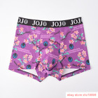 JOJO'S BIZARRE ADVENTURE Giovanna  Men's Panties Women Safety Shorts Underpants
