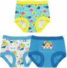 TEN28 by Handcraft Boys' Toddler Baby Shark Potty Training Pants