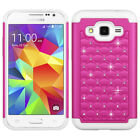 For Samsung Galaxy Core Prime/Prevail/Prevail LTE FullStar Protector Cover