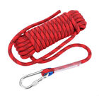 Outdoor Mountaineering Rescue Rope Rock Climbing Safety Auxiliary Cords Slings