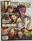 Famous Monsters of Filmland #278 - The Walking Dead Magazine 2015 image