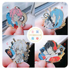 DRB Division Rap Battle Hypnosis Mic Amemura Metal Brooch Badge Pin Collection N