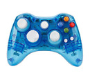 LED Glow USB Wired   Wireless Game Controller For Microsoft Xbox 360