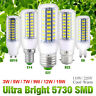 LED Corn Light Bulbs E27/B22/E14/G9/GU10 3W 5W 7W 9W 10W 12W 15W Spotlight Lamps