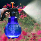 Hand Pressure Sprayer Bonsai Watering Bottle Garden Watering Can Small