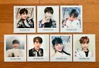 BTS THE WINGS TOUR 2017 Ticket Album Official Photocards Select Member