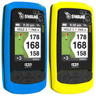 Izzo Swami 6000 GPS Golf Range Finder Preloaded With >38000 Courses New for 2020